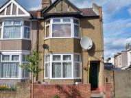 1 bed Ground Flat in Wimborne Road, London, N9