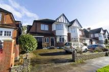Arnos Grove semi detached property for sale