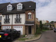 semi detached home to rent in Pickard Close, London...
