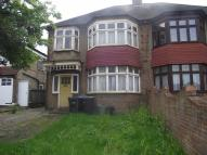 3 bedroom semi detached house in Winchmore Hill Road...