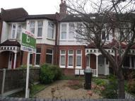 1 bed Ground Flat in Fox Lane, London, N13