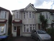 3 bed semi detached house in FIRS LANE, London, N13