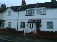 2 bed Terraced house in Percival Road, Enfield...