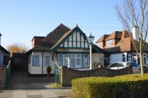Chalet for sale in Crosby Road...