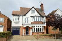 Detached house for sale in Burnham Road...