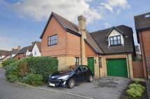 Detached property for sale in Alleyn Place...
