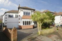 4 bedroom semi detached property in Walker Drive...