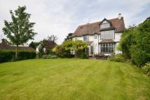 Detached house in High Road, Rayleigh...