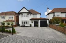 4 bed Detached house for sale in Great Wheatley Road...