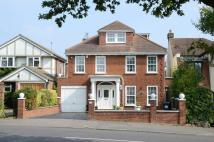 4 bedroom Detached house for sale in Eastwood Road...