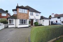 5 bedroom Detached property in Southbourne Grove...