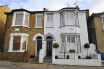 semi detached home for sale in Seaview Road...