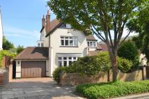 5 bed Detached house in Chadwick Road...