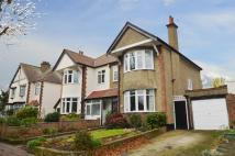 semi detached property for sale in Kenilworth Gardens...
