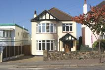 4 bed Detached house for sale in Crowstone Road...
