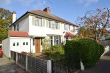 3 bed semi detached house for sale in Hamilton Close...