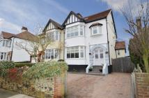 5 bed semi detached property for sale in Clatterfield Gardens...
