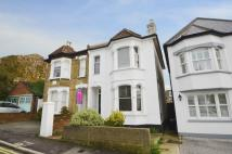 Victoria Road Flat to rent