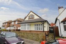 Detached Bungalow for sale in St Johns Road...