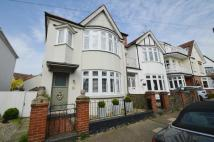 3 bed semi detached home in Somerville Gardens...