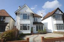 Detached house for sale in Chadwick Road...