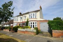 semi detached property for sale in Shanklin Drive...
