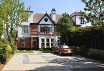semi detached home for sale in Chalkwell Avenue...