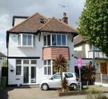 Detached house in The Ridgeway...