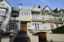 6 bed Terraced house in Grand Parade...