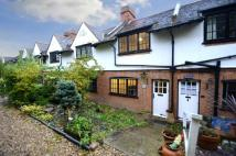 2 bed Cottage in The Terrace...
