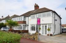 3 bed semi detached home for sale in Marine Parade...