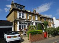 3 bed semi detached house for sale in Queens Road...