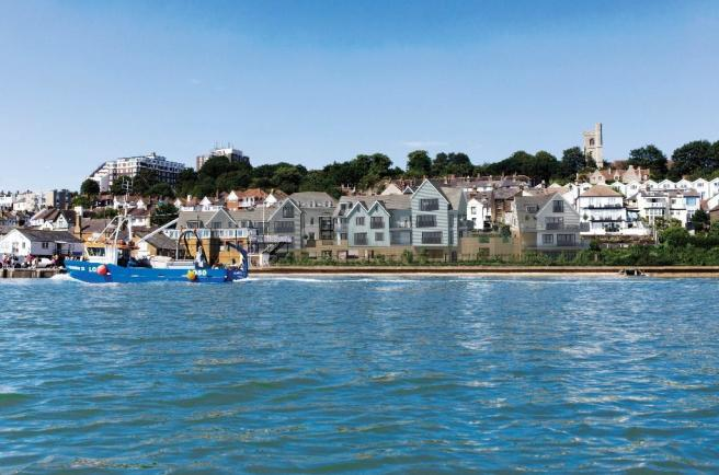 Property Sale Leigh In Sea