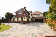 4 bedroom Detached property in Haresland Close...