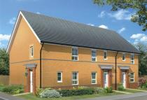 3 bedroom new property for sale in Plot - 121 Barwick...