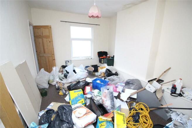 Flat 9A Bedroom 1