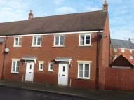 Terraced property in Fitwell Road, Swindon