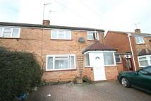 Avon semi detached house to rent