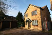 Detached property to rent in Morebath Grove
