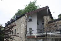 2 bed Ground Flat to rent in The Old Paper Mill...
