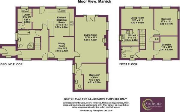 Moor View Plan