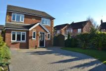 Detached house for sale in Chestnut Drive...