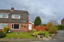 3 bed semi detached house for sale in Eastgate Road...
