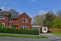 Sadlers Close semi detached house for sale