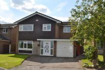 4 bed Detached house in Gawsworth Close...