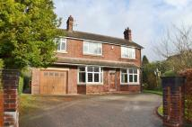 4 bed Detached property in Chester Road...