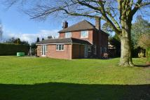 4 bed Detached property for sale in Byley Lane, Cranage