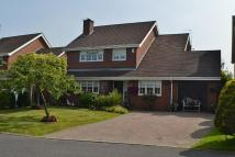 Detached house for sale in Manley Close...