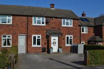 Terraced house for sale in Sadler's Close...