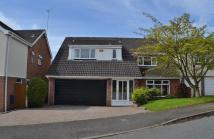 4 bedroom Detached home for sale in Portree Drive...